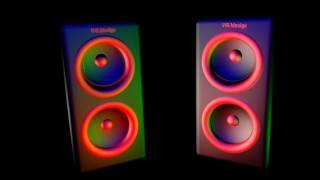Cinema 4D-speakers(free download)