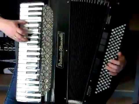 Piatanesi Ottavianelli Super Musette Video Klangprobe
