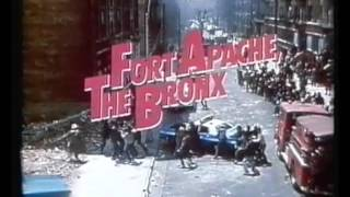 Fort Apache the Bronx Trailer (VTC Pre-Cert)