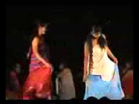 New Village Public Midnight Record Dance 2015   Andhra Pradesh Style Latest Video