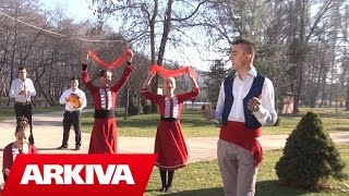 Gerti Hyka - Kur merr siten e gatuan (Official Video HD)