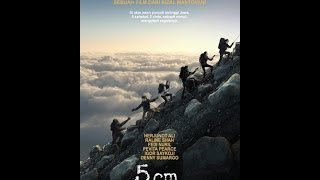 5 CM Full Movie HD