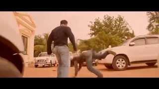 Jai Ho action
