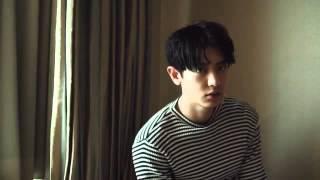 [BTS] Chanyeol for Allure Magazine