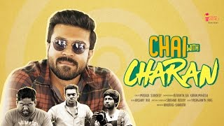 Chai With Charan | Chai Bisket Originals | Ram Charan