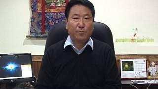 APPEAL By Forest Minister Shri T W Lepcha