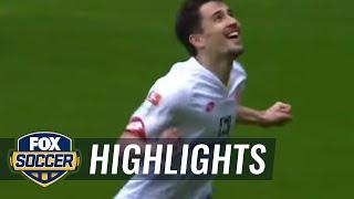 Bayern Munich vs. Mainz | 2016-17 Bundesliga Highlights