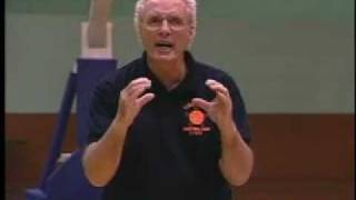 Hubie Brown's Basketball Coaching Boot Camp - The #1 Secret To Practice Intensity