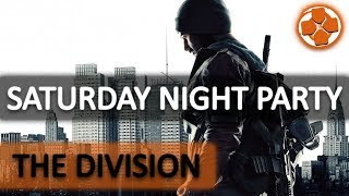 The Division 🔴 Saturday Night Party | PVP Survival | DZ Farming | PC Gameplay | Giveaway