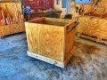Download Video Download BBQ Wood Cart in 4K 3GP MP4 FLV