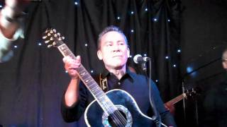 UB40 - Red Red Wine Hare & Hounds 04.10.2011.MP4