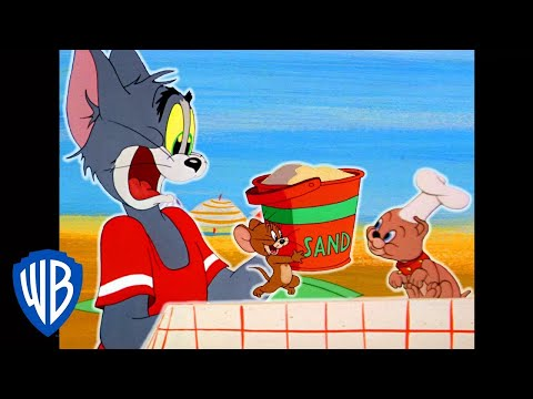 Xxx Mp4 Tom Y Jerry En Español ¡Es Verano WB Kids 3gp Sex
