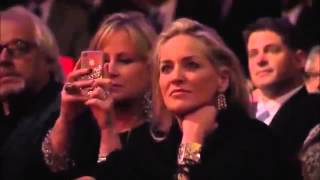 Barbra Streisand in amazing live concert in Israel.