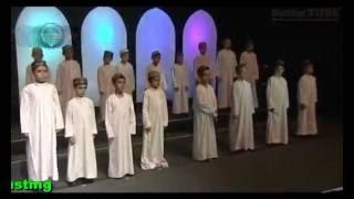 Ya Tayba   mega mawlid   Sydney   Australia MuslimTUBE