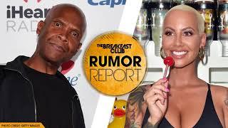 Amber Rose Defends Blac Chyna's Fellatio Skills
