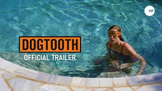 Dogtooth UK trailer - out on DVD and BluRay now