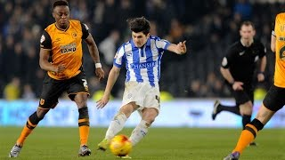 Hull City 0 Sheffield Wednesday 0 | EXTENDED HIGHLIGHTS 2015/16