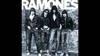 The Ramones - Blitzkrieg Bop (
