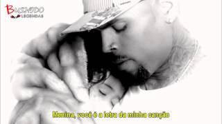 Chris Brown - Little More (Legendado - Tradução)