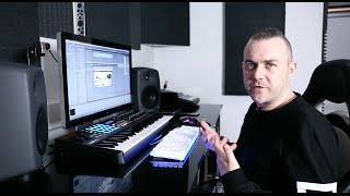 Funkagenda Vocal House Masterclass Tutorial    Toolroom Academy FaderPro