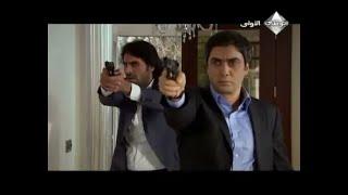 مراد ينقذ ميماتي وعلي ميماتي | ميماتي يقتل جواد اقارصو | وادي الذئاب الجزء الرابع