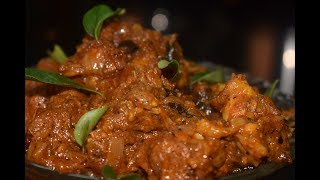 Chettinad Chicken Recipe in Malayalam | South Indian Chicken Curry | Chicken gravy restaurant style