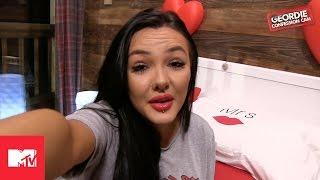 GEORDIE SHORE 14 | SCOTTY T'S LOVE TRIANGLE 1407 CONFESS CAM | MTV UK