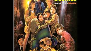 Dave Grusin - Fratelli Chase [THE GOONIES, USA - 1985]