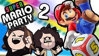 Super Mario Party: Yoshi