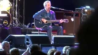 Eric Clapton - Nobody Knows You When You're Down and Out