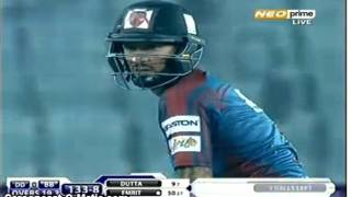 BPL 2015 The best Wining day