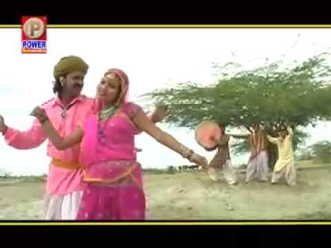 Lalar Lyade re  - Rajasthani Holi song