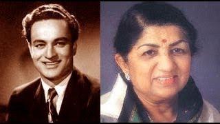 Mukesh and Lata Mangeshkar Songs |Jukebox| - HQ