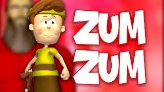 Zum Zum - Biper y sus Amigos (Vídeo Oficial)