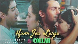 Inder & Saru ♥ Rahul & Aarohi | Hum Jee Lenge