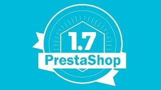 CURSO DE PRESTASHOP 1.7 - COMPLETO EN ESPAÑOL 2018