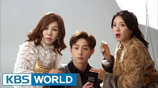 The Gentlemen of Wolgyesu Tailor Shop | 월계수 양복점 신사들 - Ep.35 [ENG/2016.12.31]