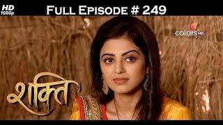 Shakti - 8th May 2017 - शक्ति - Full Episode (HD)