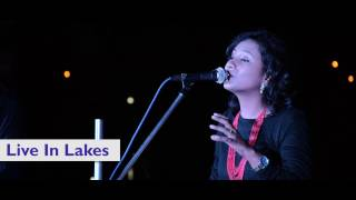 Live In Lakes: Kichu Din Mone Mone by The Miliputs