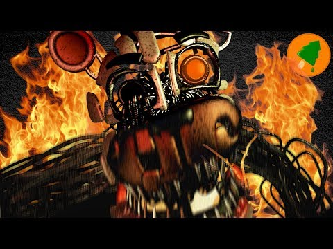 Xxx Mp4 FNAF 6 The Story You Never Knew Five Nights At Freddy S Pizzeria Simulator 3gp Sex