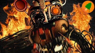 FNAF 6: The Story You Never Knew | Five Nights at Freddy