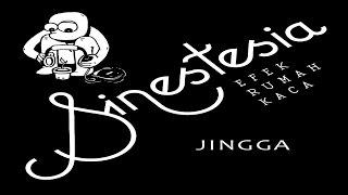 Efek Rumah Kaca - Jingga (Lyric)