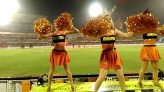 Cricket Cheers Moment