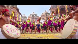 'Dhol Baaje' FULL VIDEO Song   Sunny Leone   Meet Bros Anjjan ft  Monali Thakur  Ek Paheli L