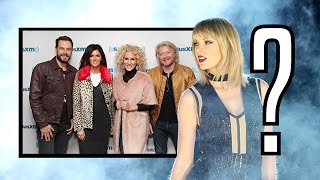 The Surprising Taylor Swift & Little Big Town Connection