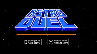Astro Duel - iPad HD Gameplay Review