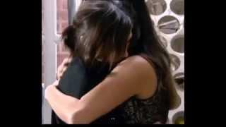 Jasmin And Anni   First Kiss