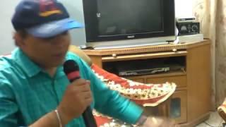 Tere Haathon Mein Pehna Ke Chudiyan  karaoke cover song by susheel bagga
