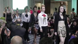 Washington DC Fashion Week Autumn / Winter Collections 2017 - International Couture Collections