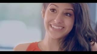 Tere Vich Rab Disda | By My Sister - Best Romantic Song 2018 latest - Nusrat Fateh Khan